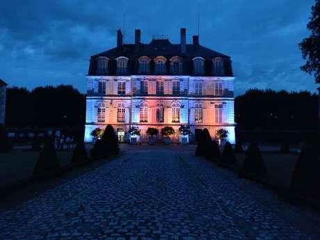 Nuit des châteaux - Entrez dans l'intimité d'une famille prestigieuse au château de Meslay