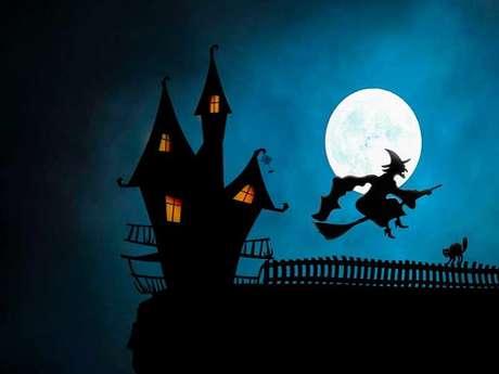 2ème nuit des sorcières à Montoire-sur-le-Loir