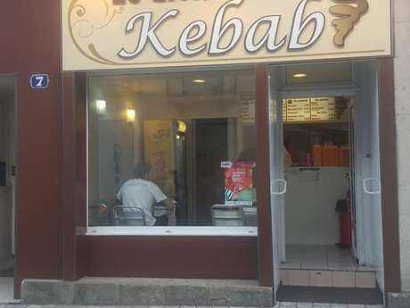 LIONNAIS KEBAB