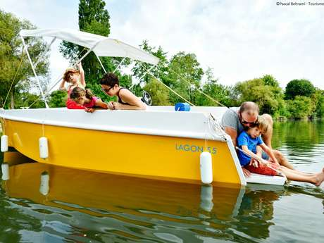 PERMIT-FREE BOATS FOR THE FAMILY