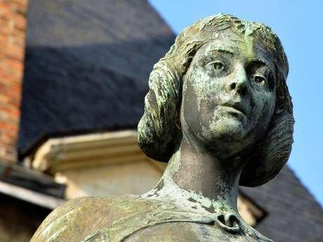BÉATRIX DE GÂVRE (V.1270-1315)