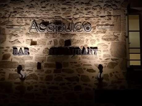 RESTAURANT L'ACAPULCO