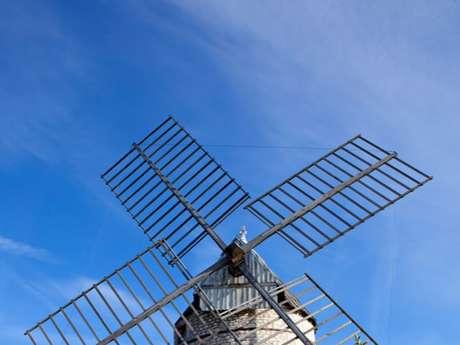Le Moulin Tournera