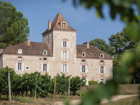 Château de Haute Serre