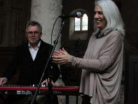 Concert de Gospel (duo piano / voix)