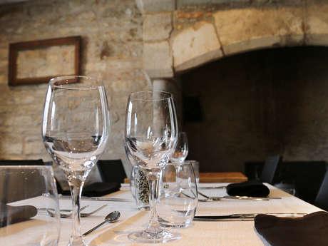 Restaurant La Garissade