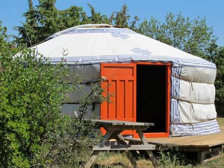 Camping à la ferme les Cadichons