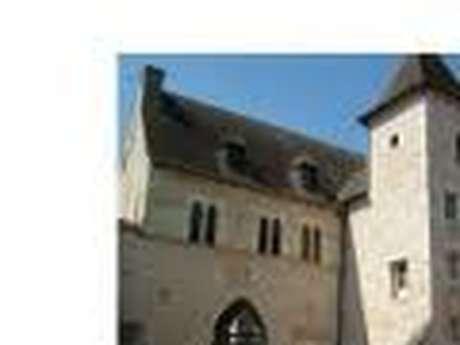 """Journées Européennes du Patrimoine : Exposition """"L'Abbatiale Sainte-Marie"""""""