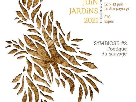 Festival Cahors Juin Jardins 2021 :  Jardins Paysages, à Belfort du Quercy