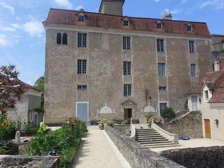 Château de Larnagol