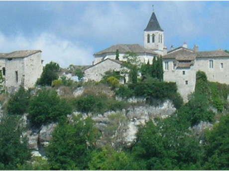 Circuit du Castrum de Flaugnac