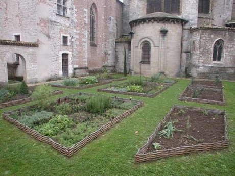 Les Jardins Secrets