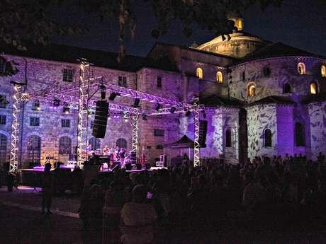 """Festival Souillac en Jazz - 45ème Edition, """"Sim Copans"""""""