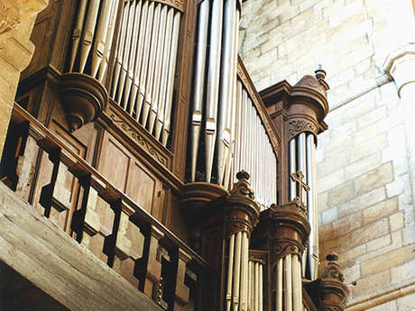 Concert Orgue et Flûte à Bec