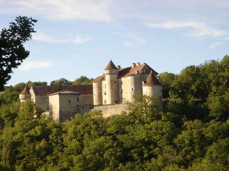 Visite du Château de Vaillac