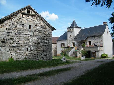 A La Source D'Ussac