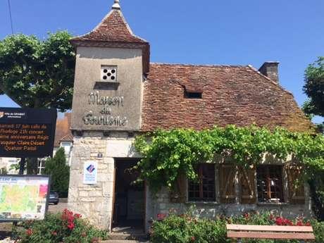 Office de Tourisme Vallée de la Dordogne - Bureau d'accueil de Gramat