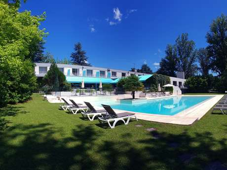 Cajarc Blue Hotel & Spa