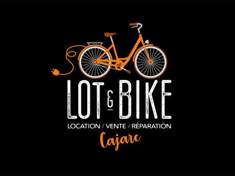 Lot & Bike