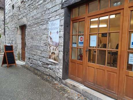 Office de Tourisme Vallée de la Dordogne - Bureau d'accueil de Martel