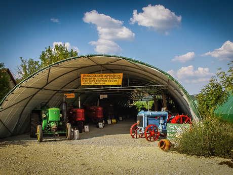 Musée du Patrimoine Agricole et Automobile de Salviac