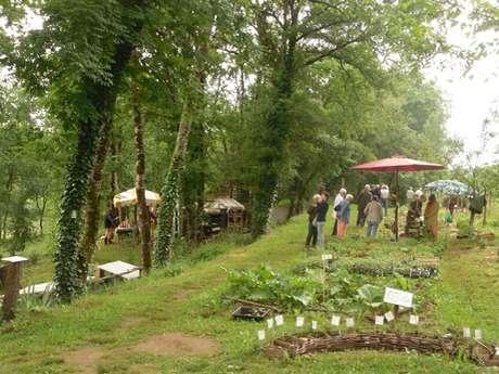 Le Jardin Bourian