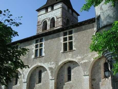 Château Des Doyens : Visite Libre
