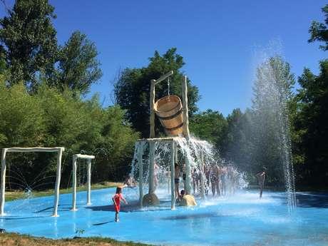 Parc Aquatique La Saule