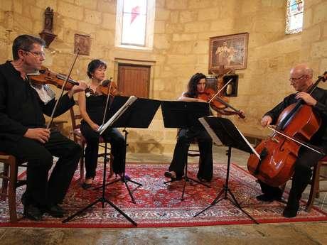 "Festival ""Musique en Bouriane"""