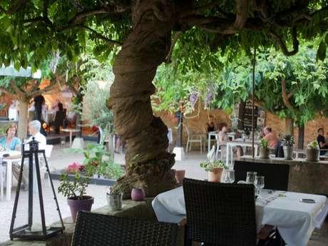 Restaurant La Récréation
