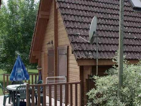 Village de Vacances Les Boulous