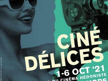 Festival Cinédélices 2021 : Soirée d'Inauguration du Festival