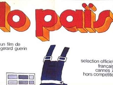 Ciné-Plage: Lo Païs
