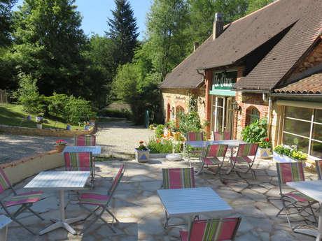 Hôtel Restaurant Auberge le Claux