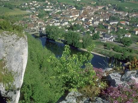 Boucle itinérante - Saint-Jacques