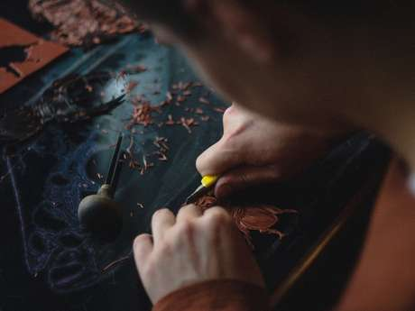 Ateliers Fablab : Initiation à la Linogravure