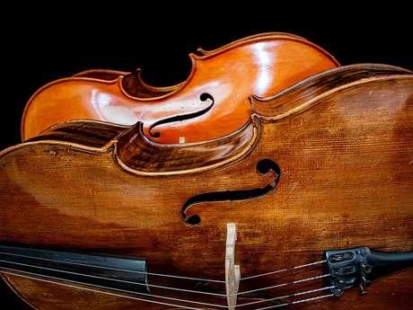XXXIIèmes Rencontres de Violoncelle de Bélaye : Concert d'Ouverture