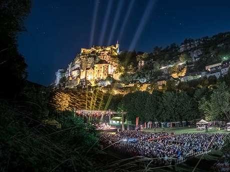 Festival de Rocamadour (Musique Sacrée)