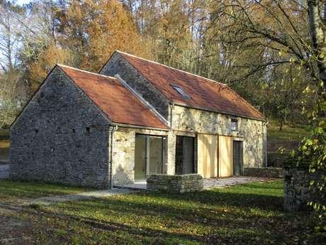 Gîte d'Étape La Grange Cary
