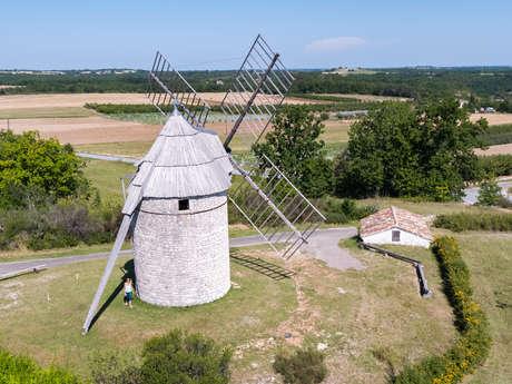 Moulin de Boisse