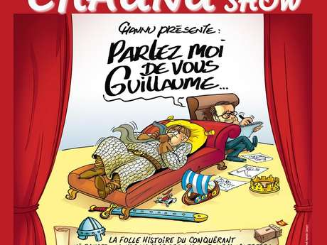 Chaunu Show