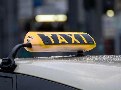 Taxi Gouvillais