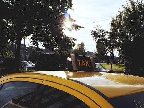 Taxi des havres