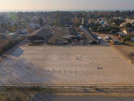 Centre Equestre d'Agon-Coutainville