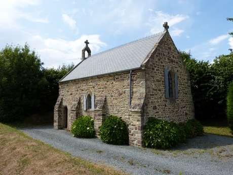 La Chapelle aux Jacquets