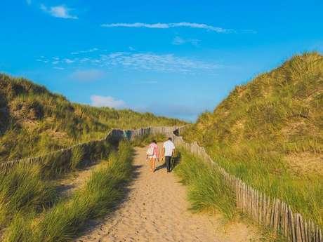 Les Dunes d'Annoville