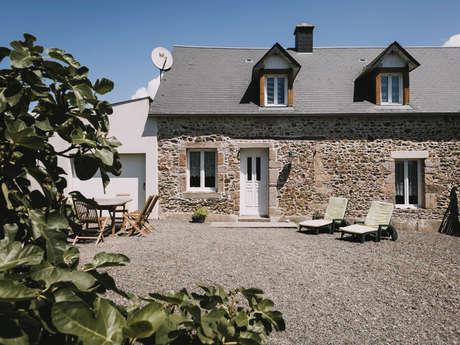 Gîtes de France G63 > Village Bactot