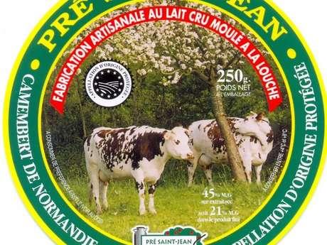 Fromagerie du Val de Sienne