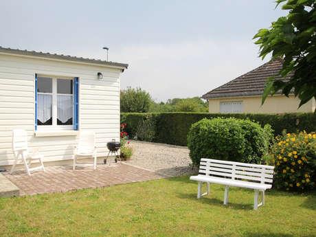 Clévacances H7118 > La Petite Maison