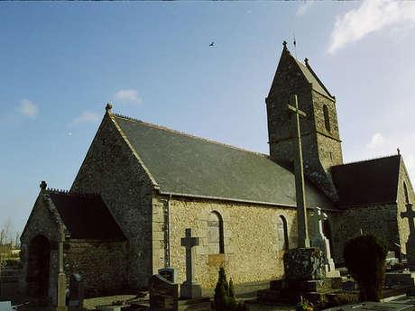 Eglise de Linverville